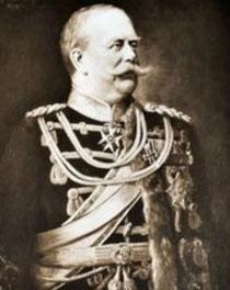 Adolph Theophil von Podbielski