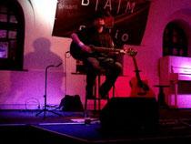 Live in Hamburg 2011