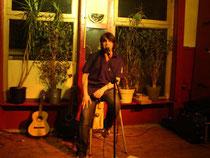 Tim. Live in Lüneburg.