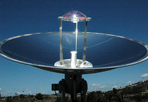 Solar light collector