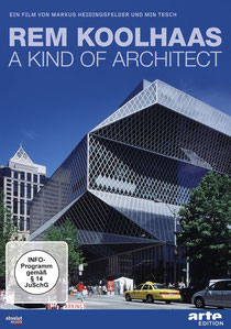 Koolhaas - a kind of architect