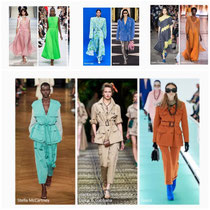Modetrends 2020