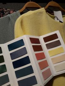 De juiste kleur