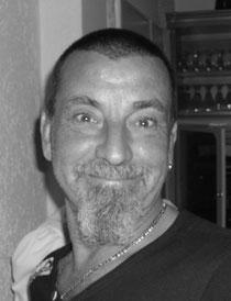 Frank Dowiasch, gest. am 25.01.2014