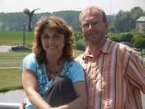 Martin und Anja Zeipelt