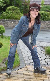 Bild der Frau Nr. 23/29.5.09; Text: Annette Bopp, Hamburg (www.annettebopp.de), Foto: R. Rosicka