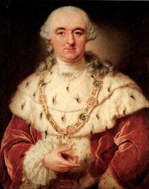 Kurfürst Karl Theodor von Bayern