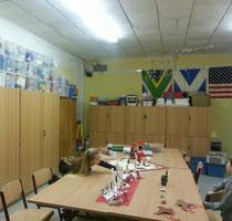 Kreativ-AG - Grundschule St.Andreas Baesweiler