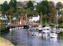 Pont-Aven, perle de Bretagne