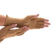 guante de compresion, guante de comrpesion isotoner, guante de compresion para artritis, isotones, ability monterrey, ability san pedro, ortopedia en monterrey, guante de compresion sin puntas de los dedos