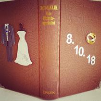 Der Heiratsspezialist von Konsalik