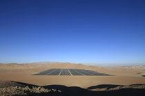 Calama power plant (c) Solarpack