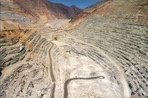 Los Pelambres Mine (c) Antofagasta Minerals