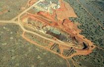 Kalgold mine - (c) Harmony Gold