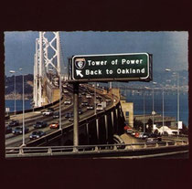 Tower of Power「Back To Oakland」