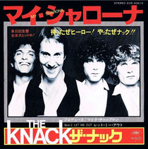 The Knack「My Sharona」