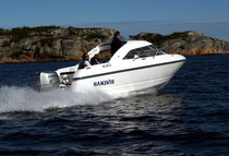 Hansvik 630 HT