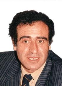 Dr. Antonio Gamero Guerrero