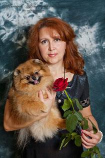 Пузенко Марина