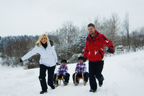 Winter im Bayern, Foto Tourismusverband Ostbayern e.V.