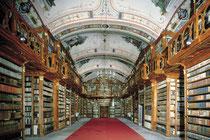Bibliothek Stift Schlägl