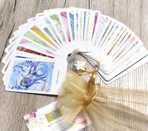 """Kartenset """"Engelherzige Inspirationen für jeden Tag"""