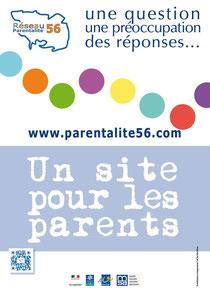 affiche parentalité56.com