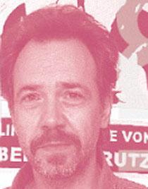 Bertram Rutz