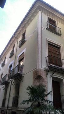 Rehabilitación de fachadas en Valencia