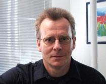 Berthold Pilsl Master of oral Medicine in Implantologie