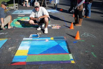 street art Dan