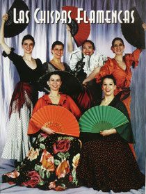 Las Chispas Flamencas