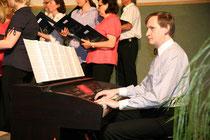 Konzert Singkreis Ried