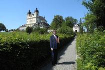 Hochzeit Salzburg, Maria Plain