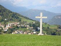 Punta di Croce