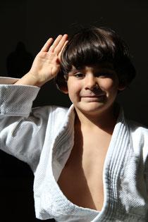Aikidoschule Berlin - Kinder über Aikido 2
