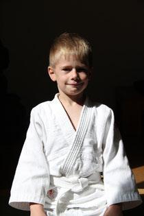 Aikidoschule Berlin - Kinder über Aikido 4