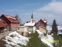 Bramboden - Zentralschweiz
