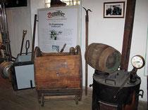 Gläserne Brauerei ´mit historischer Erlebnisbraustätte