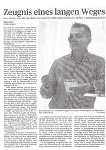 Presseartikel der LB Kreiszeitung
