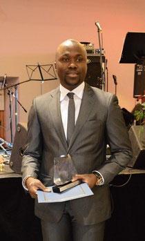 Cheick Khadim Diop