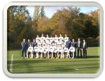 Sportpsychologie im Nachwuchs - Videoanalyse in der DFB U15