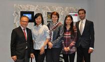 Neuer Vorstand ACBA