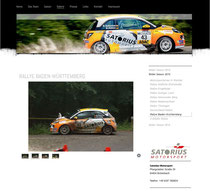 Satorius Motorsport