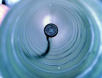 Inspection and cleaning of ventilation ducts