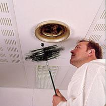 Remediëring Ventilatiesysteem