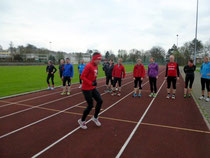 Lauf ABC in Bad Waldsee