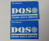 DRUMS QUICK SERVICE