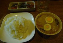 momo curry 吉祥寺