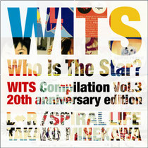 WITS Compilation Vol.3 -20th anniversary edition-